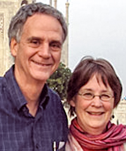 David and Kathy Hicks