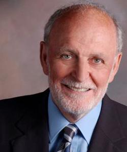 Dr. D. Stuart Briscoe