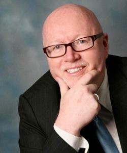 Dr. Geoff Tunnicliffe